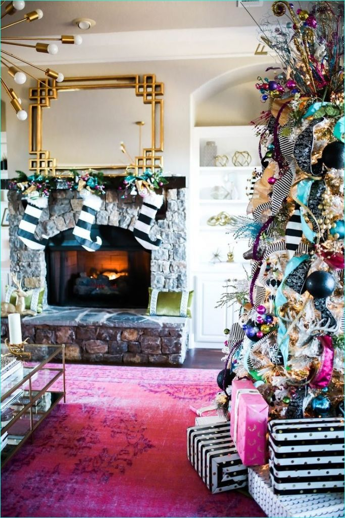 Whimsy Home Decor and Unique Furnishings 93 25 Unique Whimsical Christmas Trees Ideas On Pinterest 4