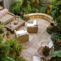 38 Breathtaking Relaxing  Backyard Ideas