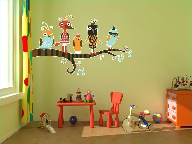 Rainbow theme toddler Room 16 Wall Decals for Boys – Netnotub 5