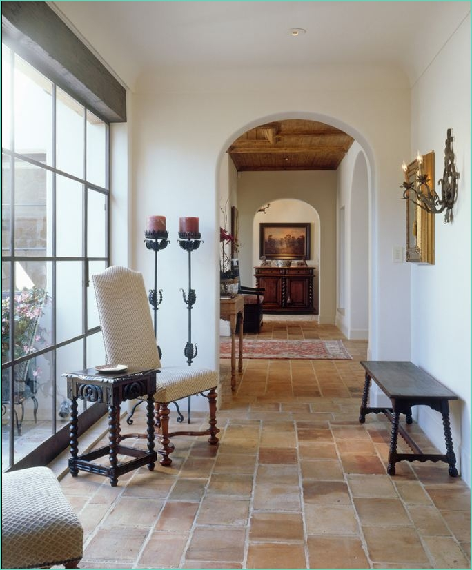 Terracotta Tiles Interior Design 97 Saltillo Tile Saltillo Terra Cotta Tiles 9