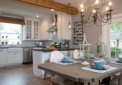 Fixer Upper Kitchen Designs 20
