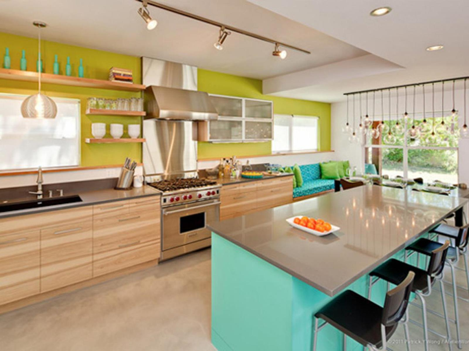 Projects to Make Kitchen More Neat and Beautiful 36