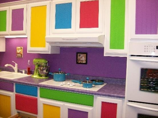 Projects to Make Kitchen More Neat and Beautiful 37