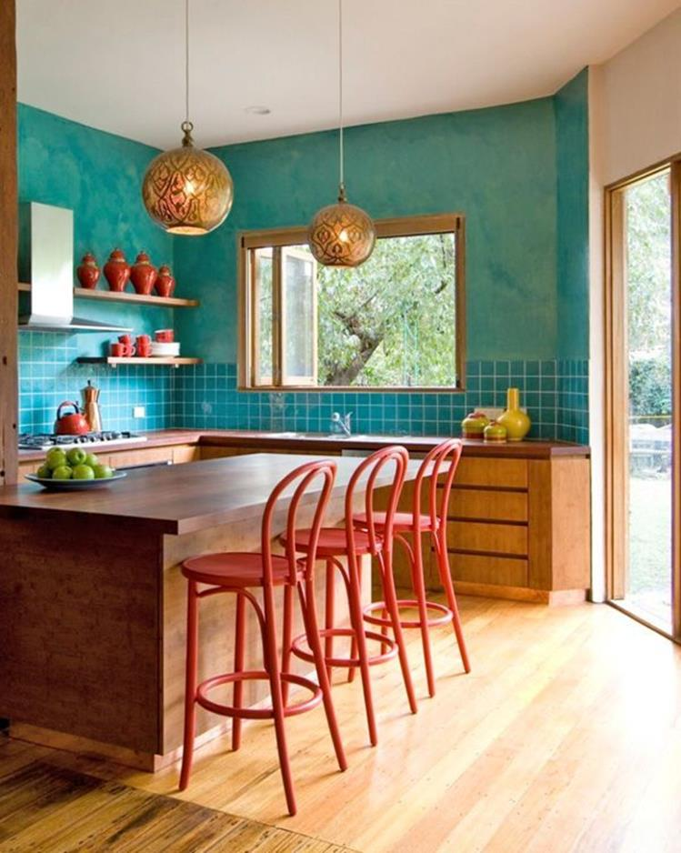 Projects to Make Kitchen More Neat and Beautiful 4