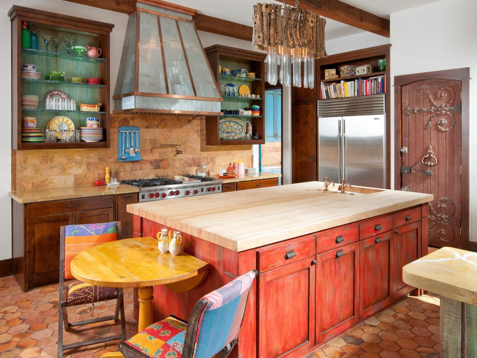 Projects to Make Kitchen More Neat and Beautiful 44