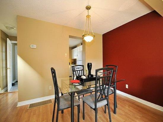 Living Room Accent Wall Color Combinations 26