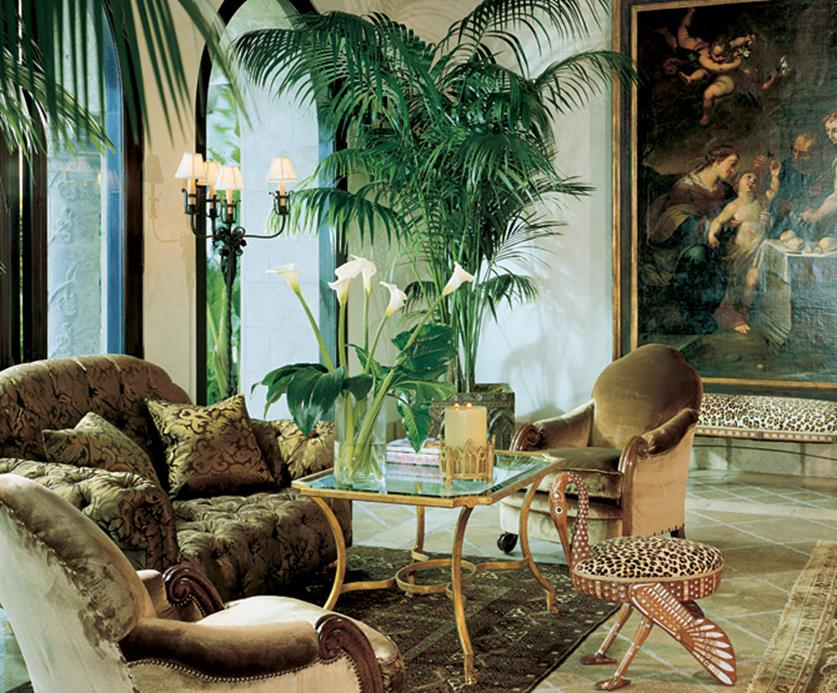 Urban Jungle Room Decor 17
