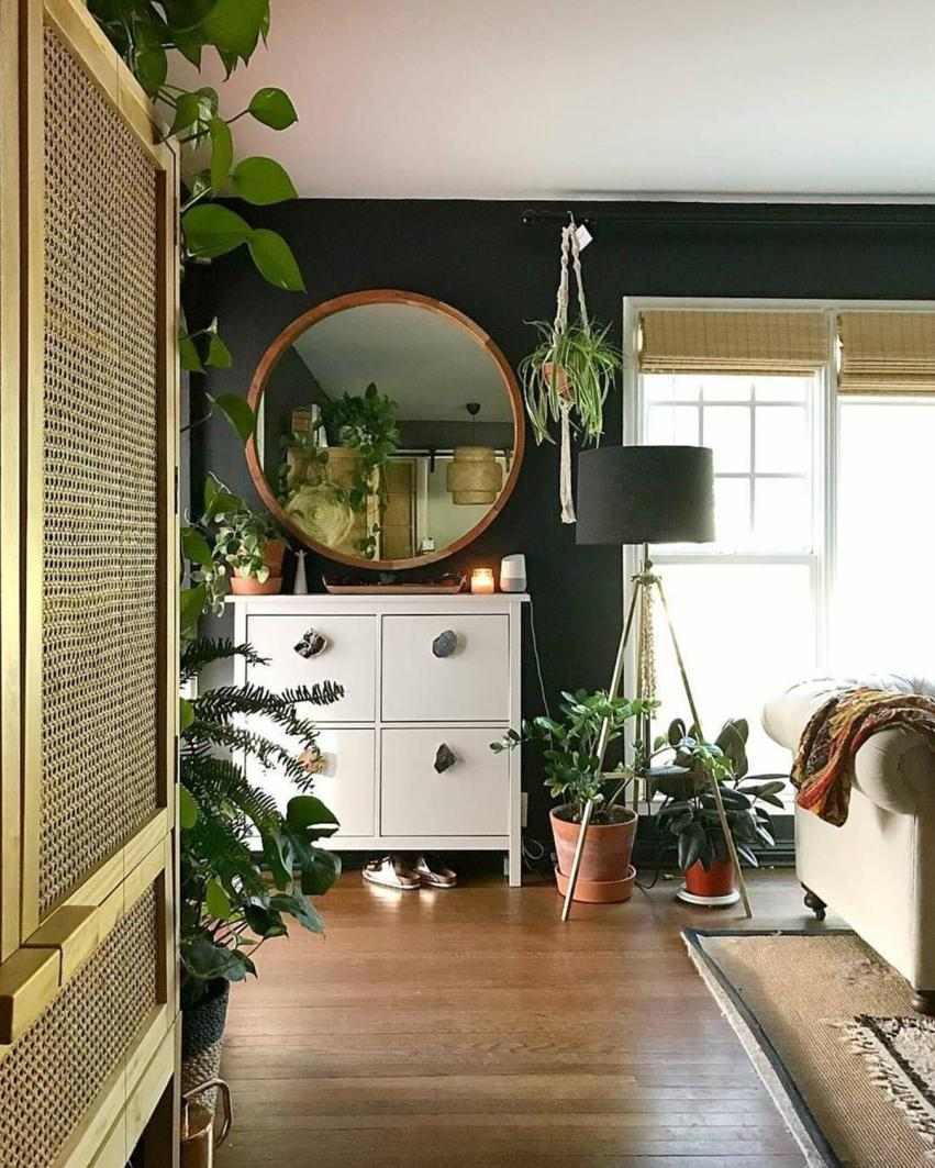 Urban Jungle Room Decor 25
