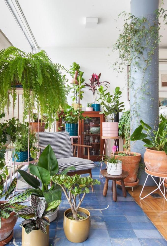 Urban Jungle Room Decor 3