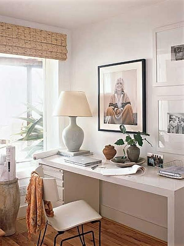 Comfy Home Workspace Decorating Ideas 30