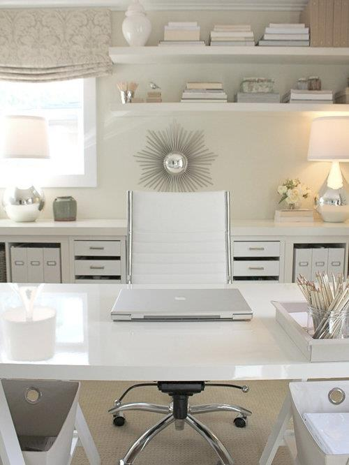 Comfy Home Workspace Decorating Ideas 8