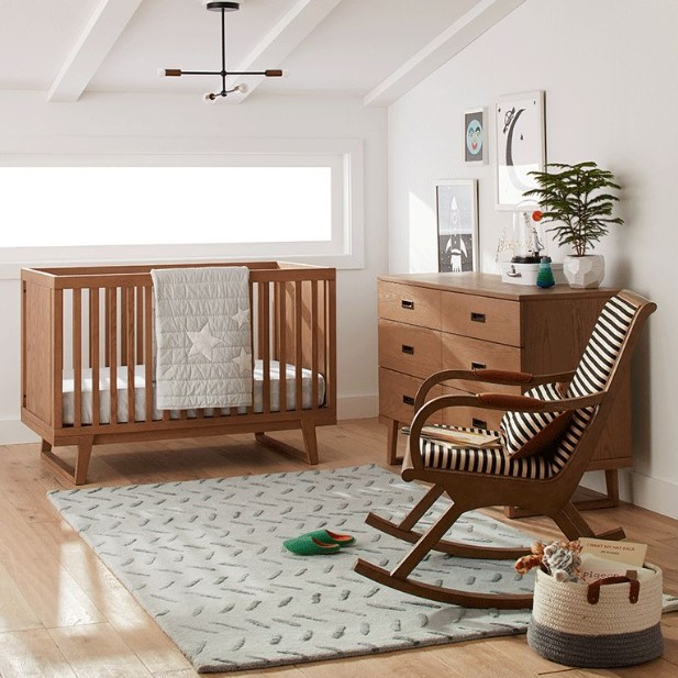 Nursery Flooring Ideas