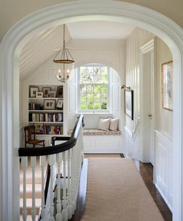 Cozy And Decorated Reading Nooks That Will Inspire You To Design Your Own Little Corner 3 1