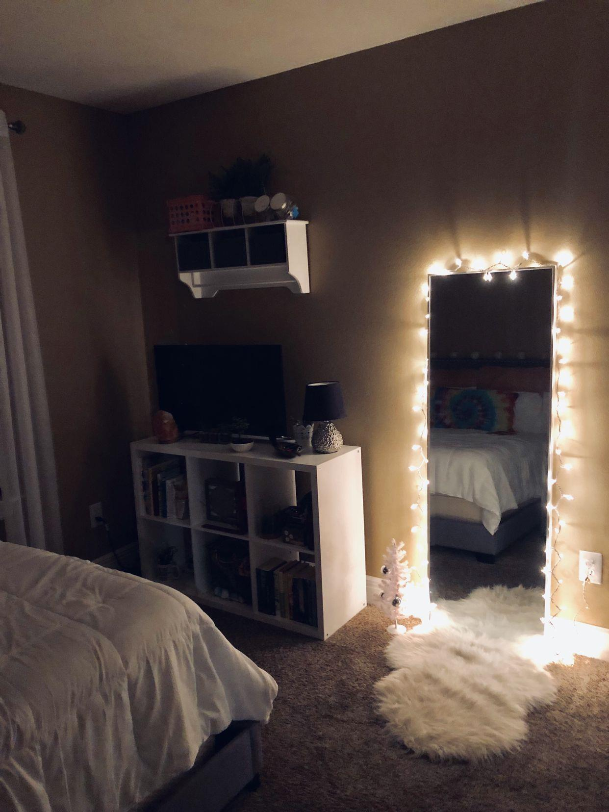 Cute VSCO Teen Girl Bedroom Ideas 21