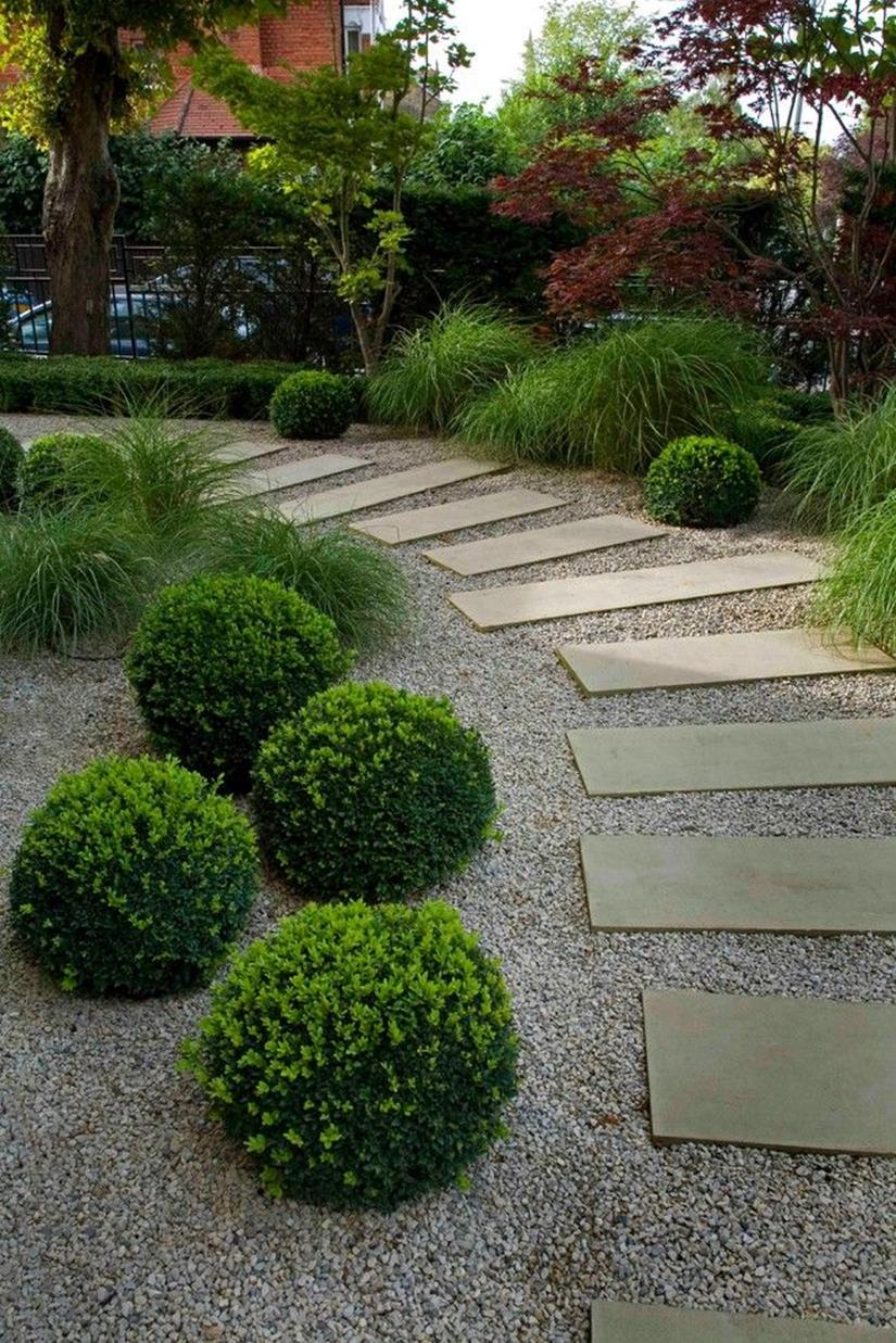 Tips Creating Pea Gravel Landscaping 2