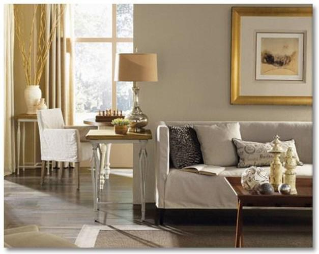 Best Neutral Paint Colors For Living Room 10