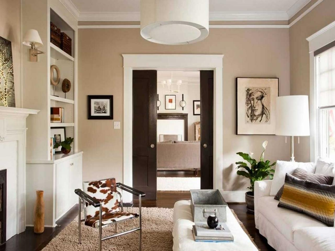 Best Neutral Paint Colors For Living Room 26