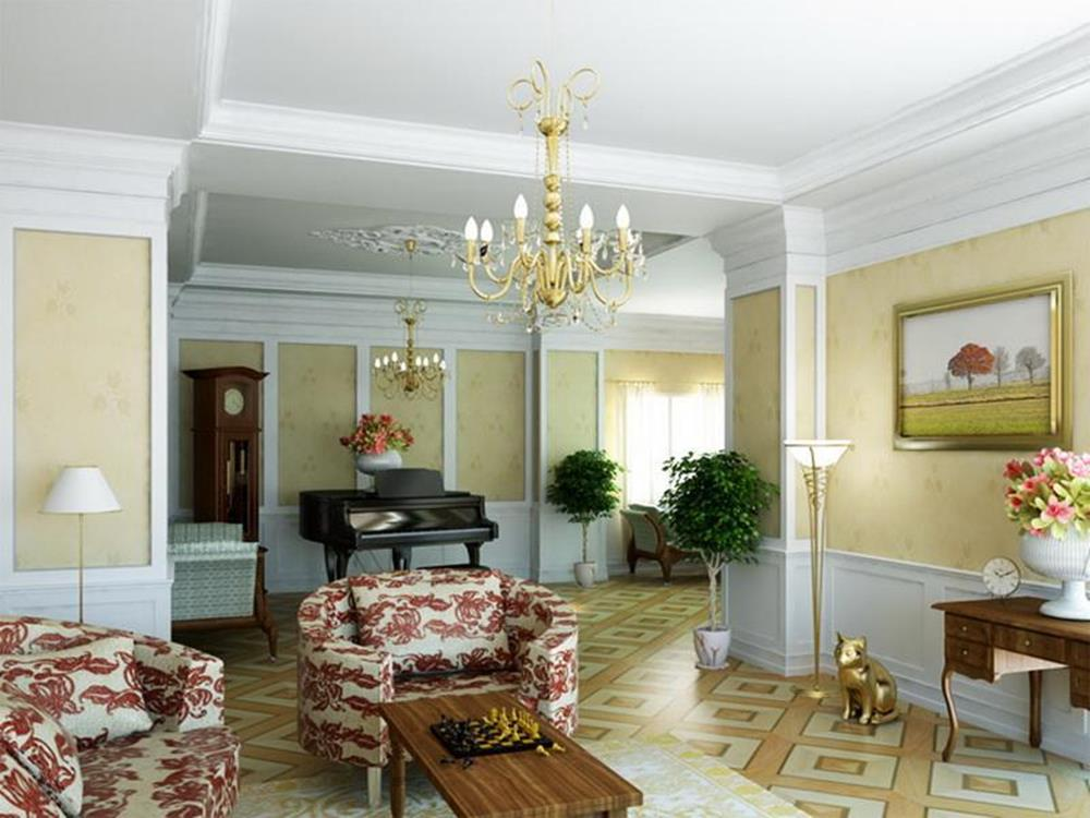 Best Neutral Paint Colors For Living Room 32