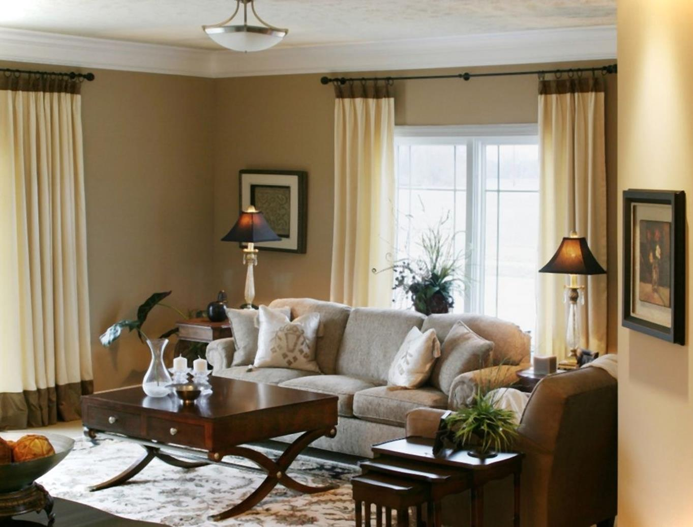 Best Neutral Paint Colors For Living Room 37