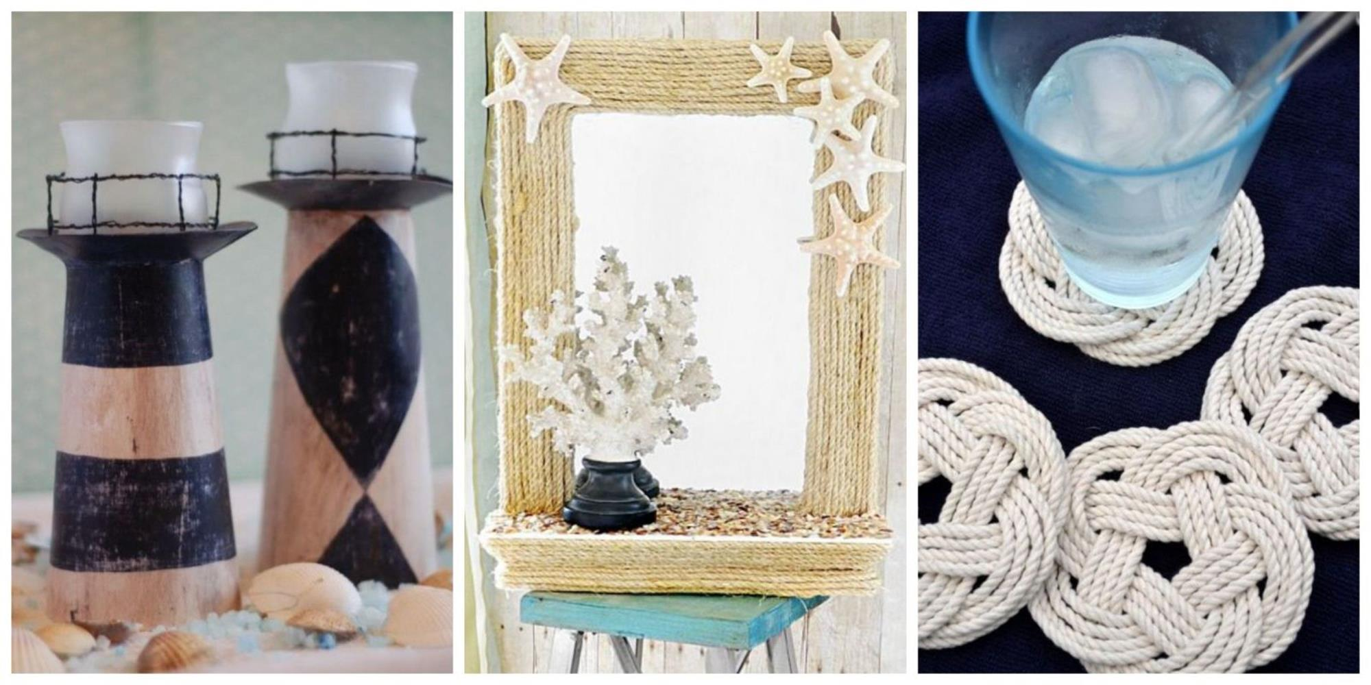 Creative Homemade Crafts for House Decorations Ideas 13