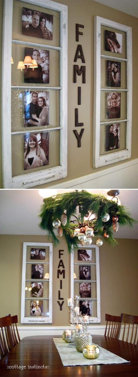 Creative Homemade Crafts for House Decorations Ideas 29