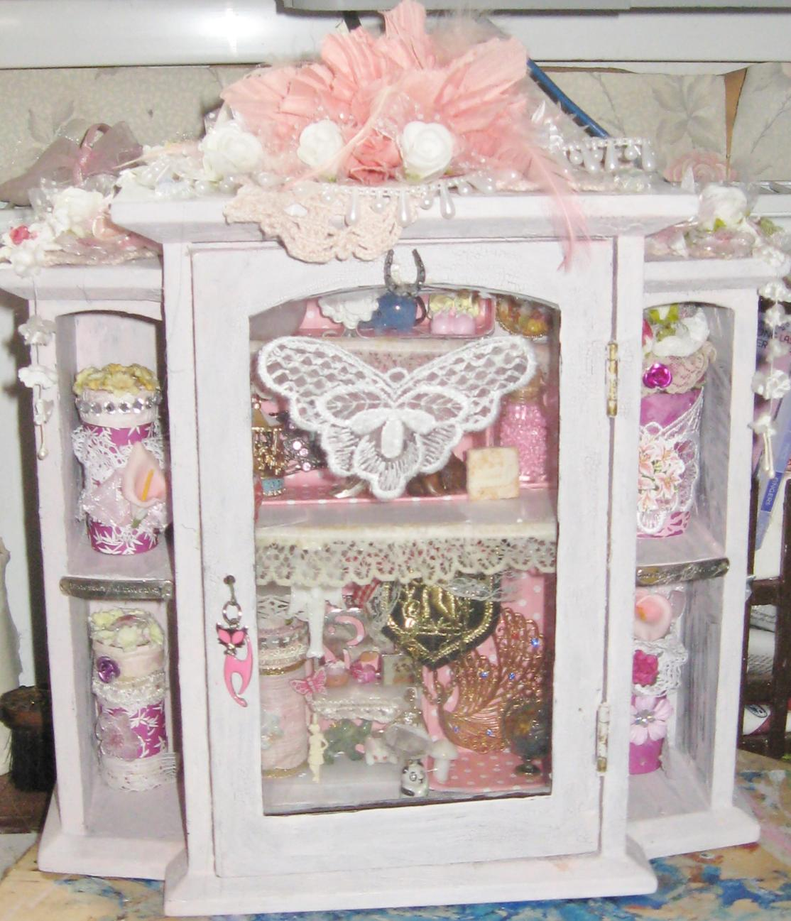 DIY Easy Shabby Chic Arts and Crafts Ideas 2