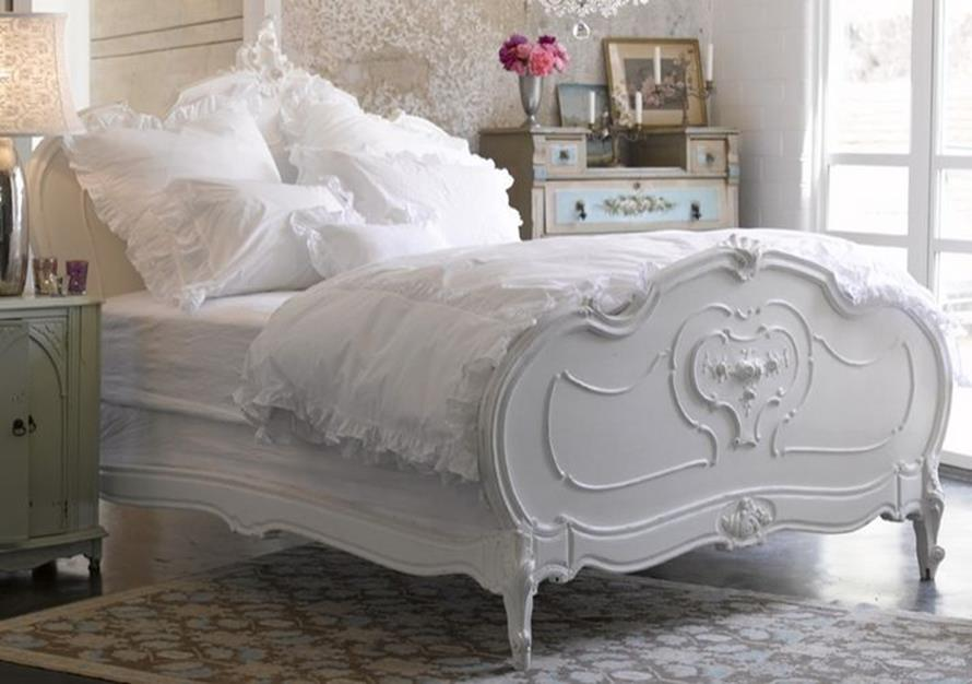 Perfect Shabby Chic Furniture and Decorating Ideas 24