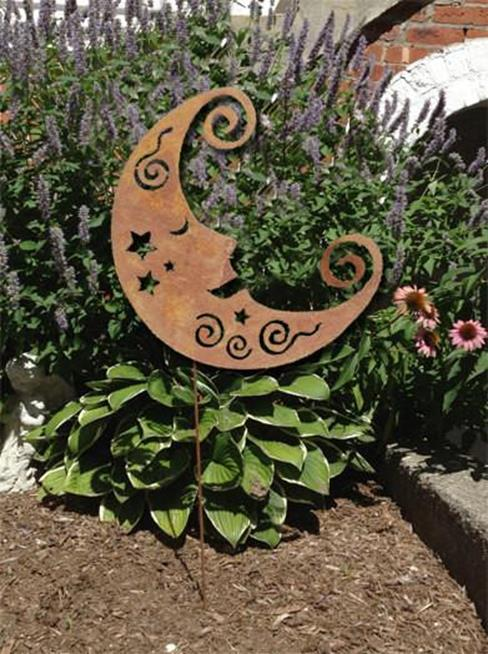 Stunning Rustic Outdoor Yards Decoration Summer 51