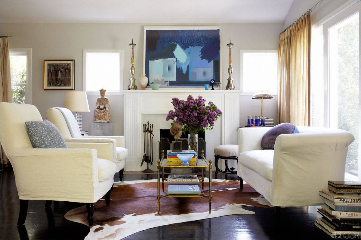 Decorating Small Space Living Room 22