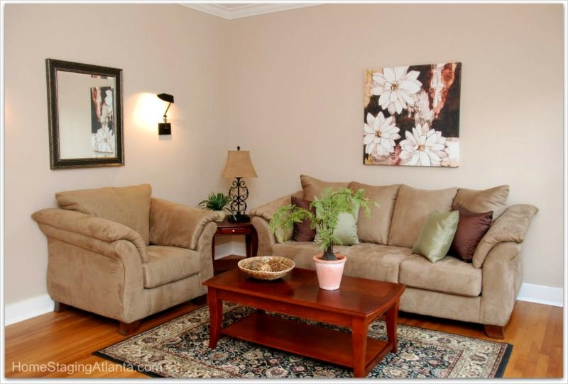 Decorating Small Space Living Room 12