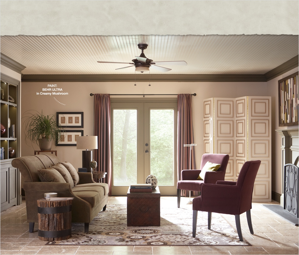 Decorating Small Space Living Room 1