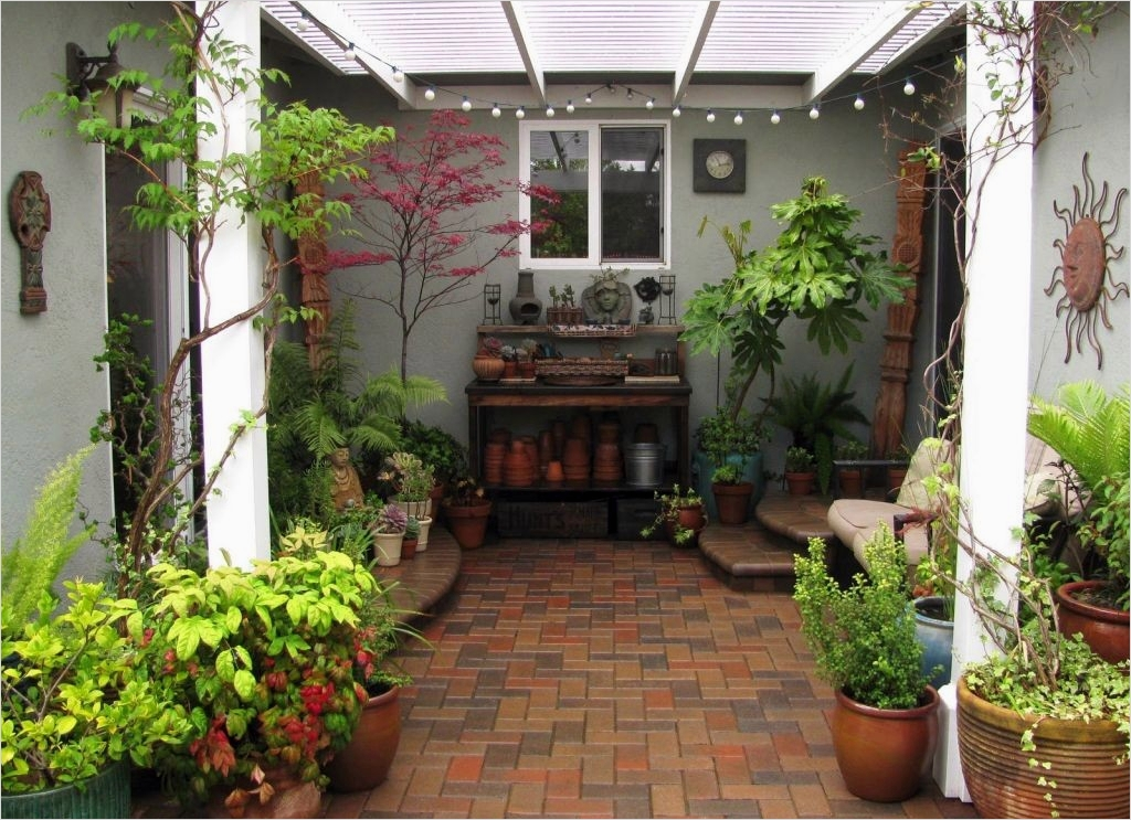 Garden Ideas for Small Spaces 96 20 Lovely Japanese Garden Designs for Small Spaces 1