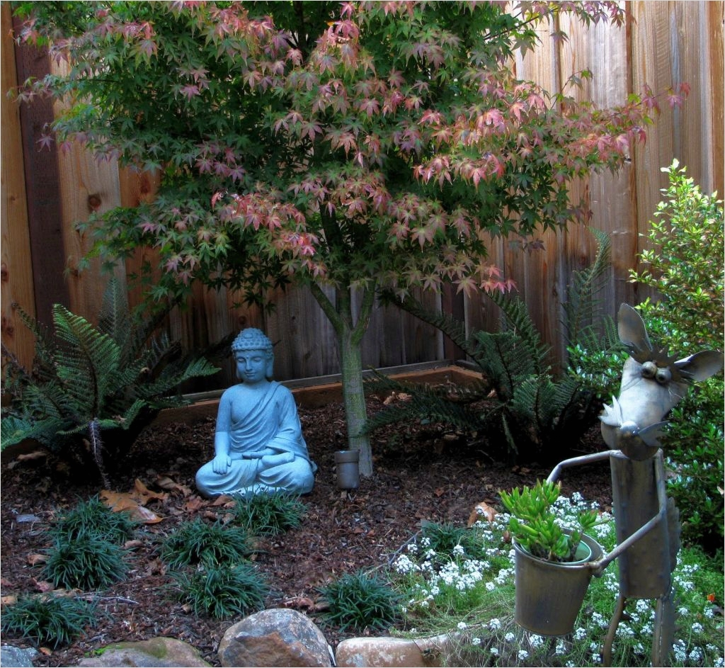 Garden Ideas for Small Spaces 11 20 Lovely Japanese Garden Designs for Small Spaces 4