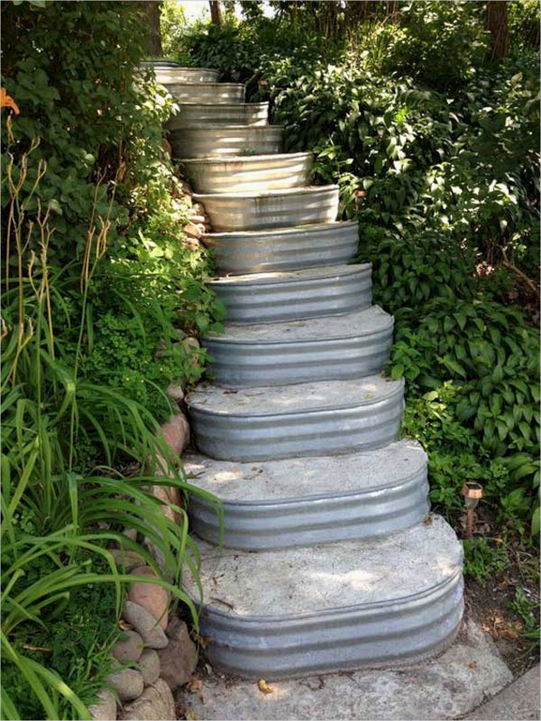 44 Amazing Rustic Garden Ideas 41 80 Brilliant Diy Vintage and Rustic Garden Decor Ideas On A Bud You Need to Try Right now 1