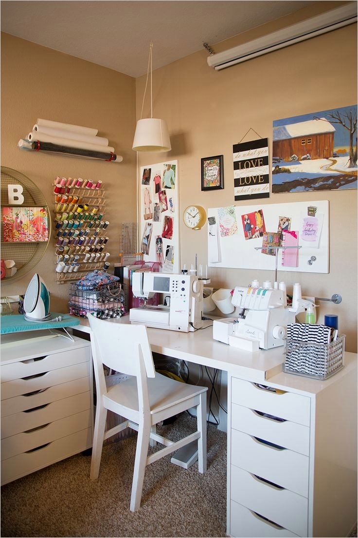 Sewing Room Ideas for Small Spaces 23 the 25 Best My Dream Home Ideas On Pinterest 8
