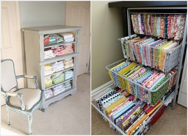 40 Creative Sewing Room Storage Ideas 15 Amazing Interior Design 9