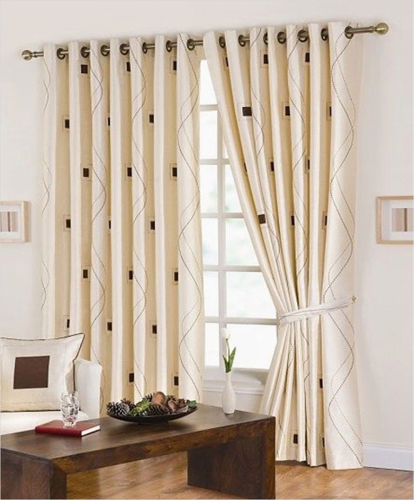 41 Stunning Simple Living Room Curtain Ideas 47 Simple Curtain Designs Living Room • Living Room Design 6