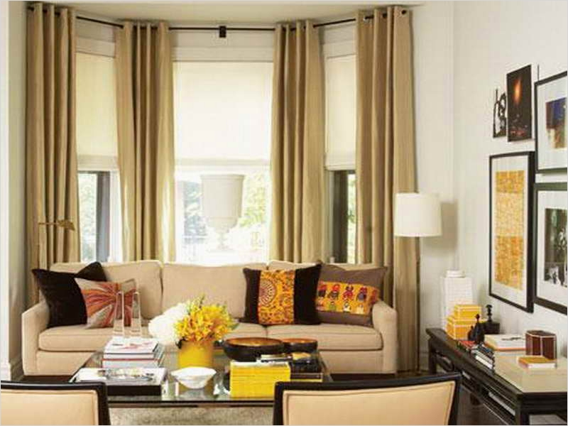 41 Stunning Simple Living Room Curtain Ideas 59 Simple Living Room Curtain Ideas 2