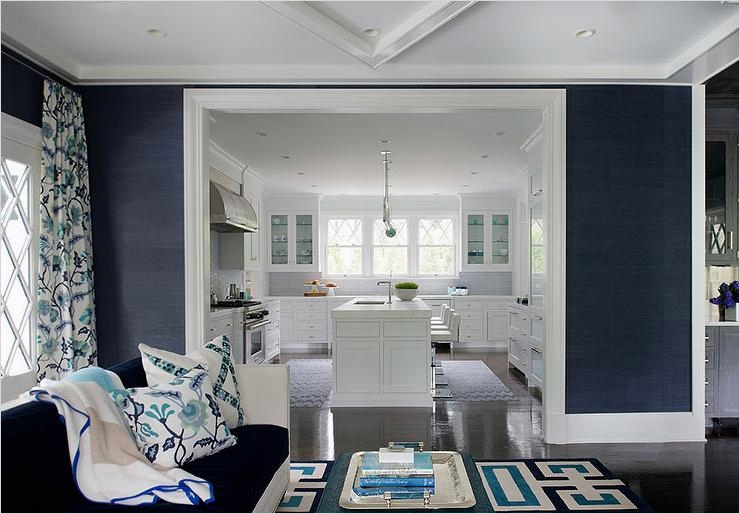 41 Amazing Navy Blue and White Living Room 99 Navy Blue Walls Living Room A Frique Studio 8de3ecd1776b 3