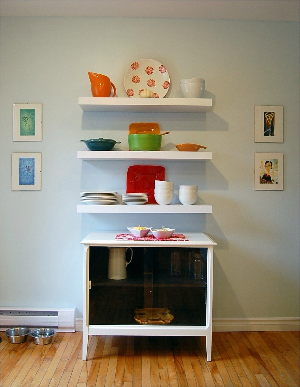 42 Stylish Ideas Minimalist Kitchen Shelves 45 Floating Kitchen Shelves How Can they Benefit Us Amaza Design 1
