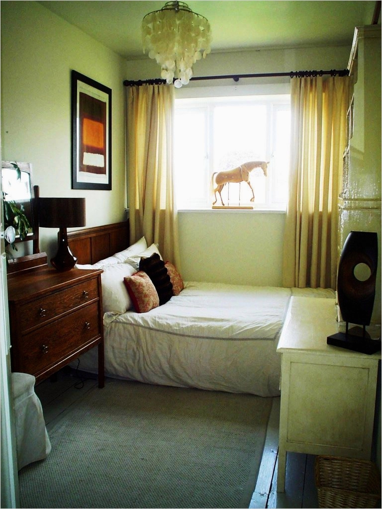 43 Stunning Small Bedroom Decorating Ideas On A Budget 34 Ways to Decorate Small Bedrooms 6