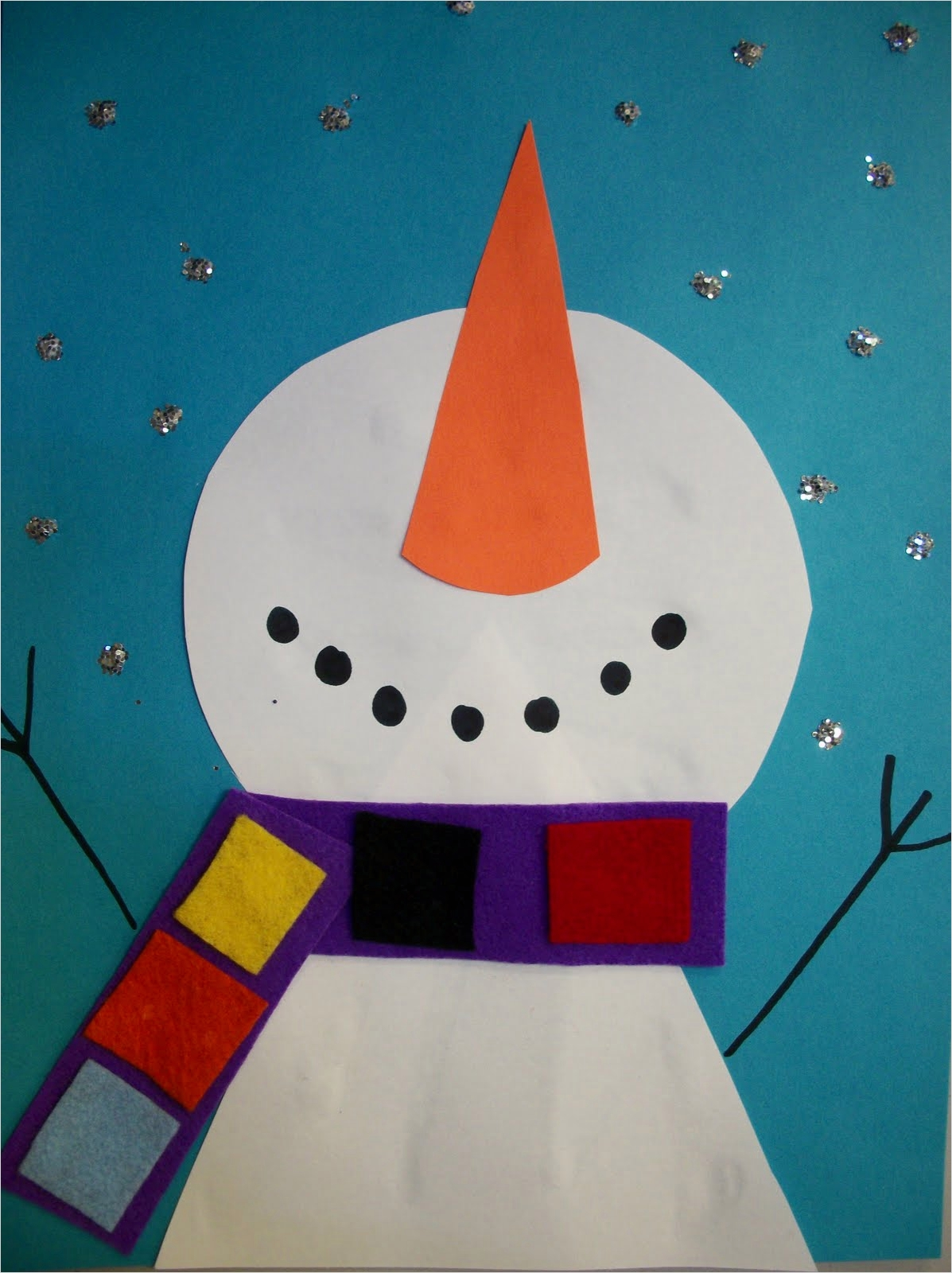 40 Diy Easy Winter Crafts 52 We Heart Art are You Up for Winter 7