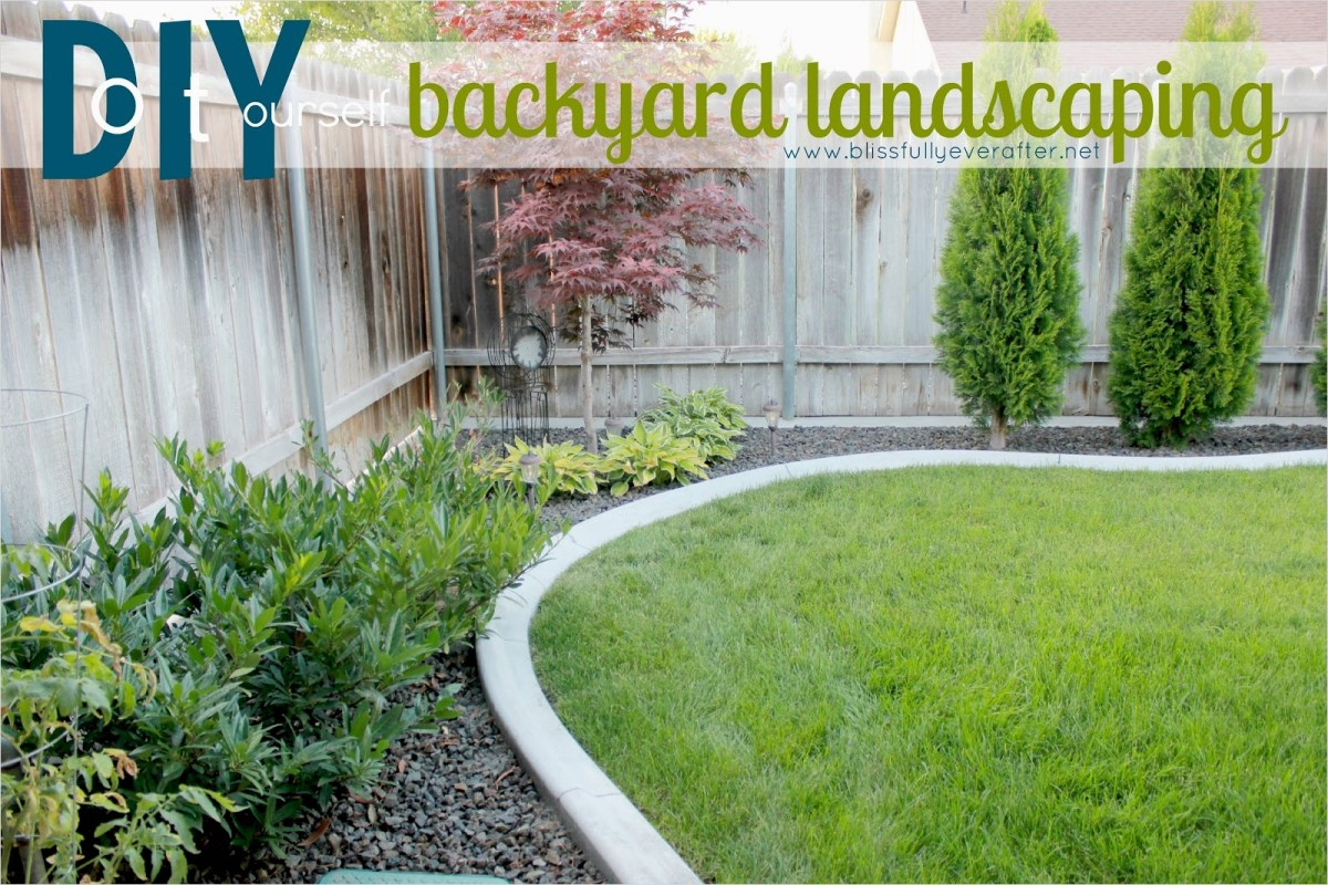 37 Diy Landscaping Ideas On A Budget 59