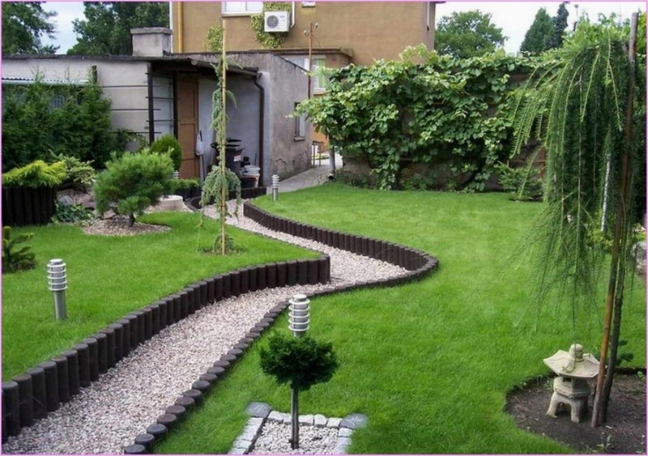 37 Diy Landscaping Ideas On A Budget 15