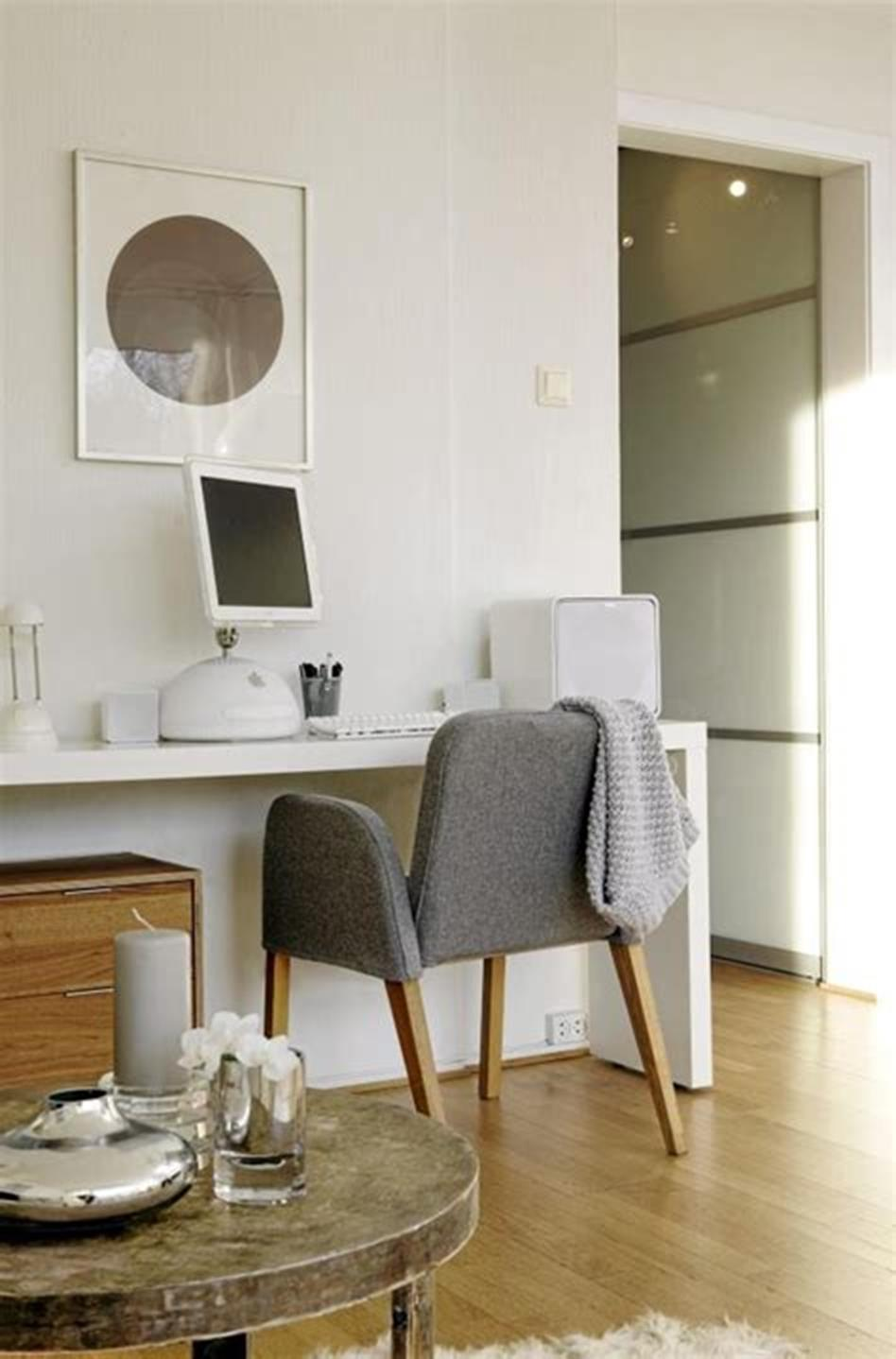 50 Cheap IKEA Home Office Furniture with Design and Decorating Ideas 29