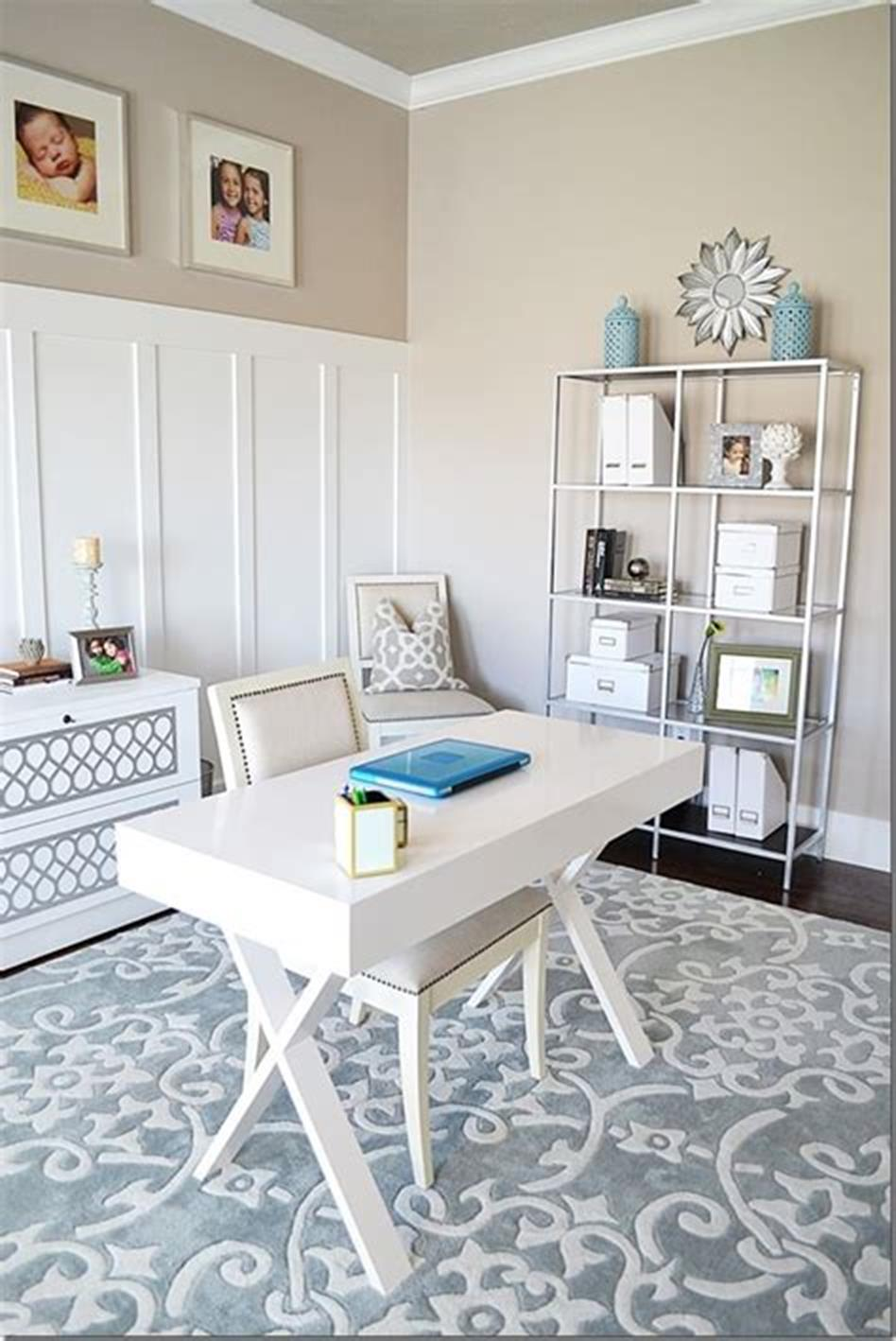 50 Cheap IKEA Home Office Furniture with Design and Decorating Ideas 60