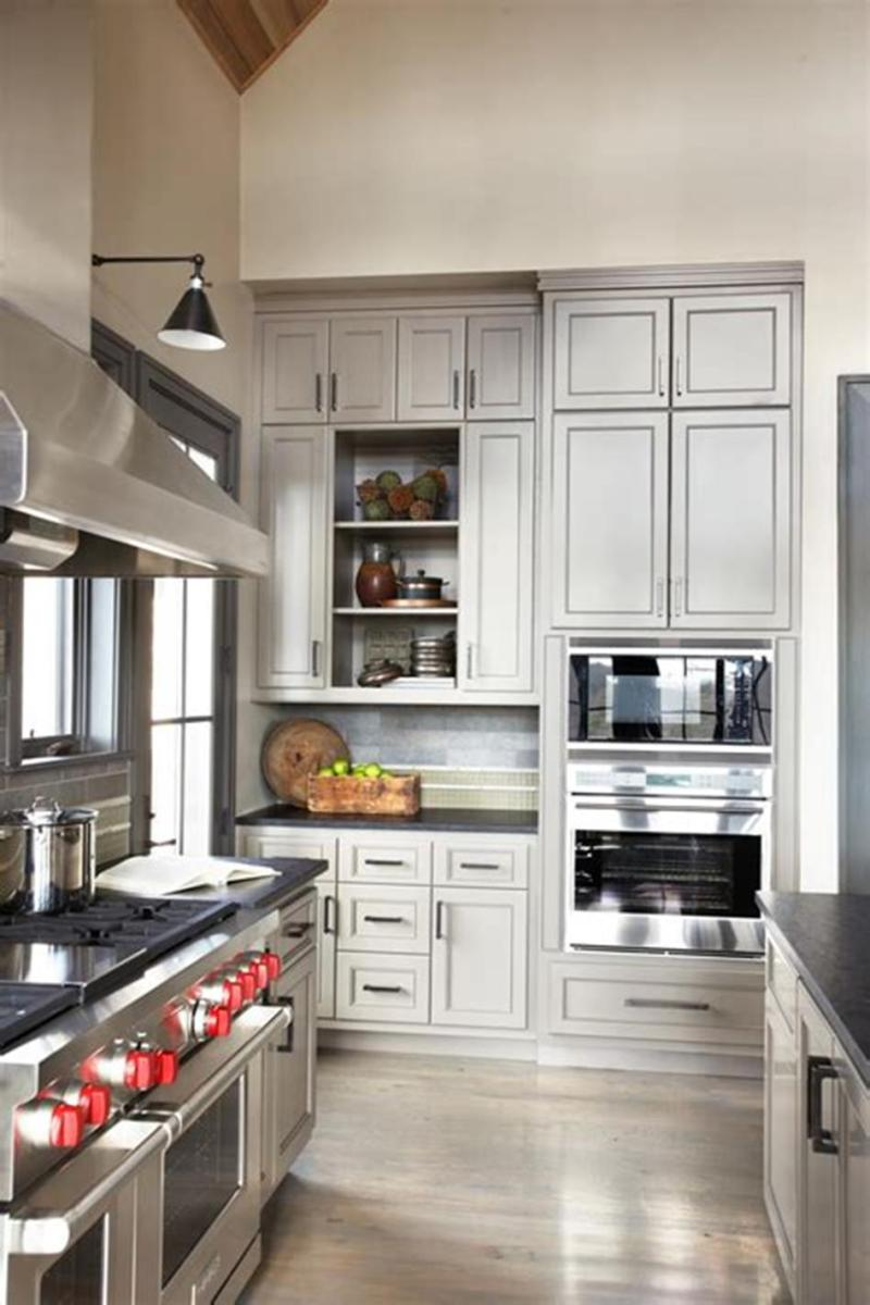 35 Stunning Contemporary Kitchen Design Ideas Youll Love 40