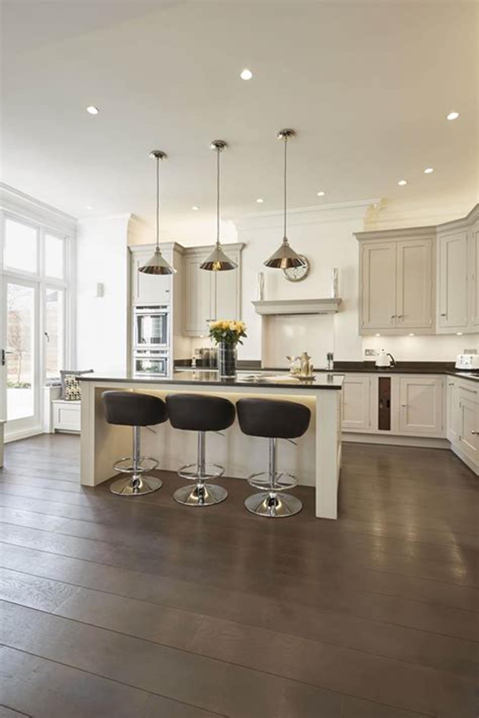 35 Stunning Contemporary Kitchen Design Ideas Youll Love 47