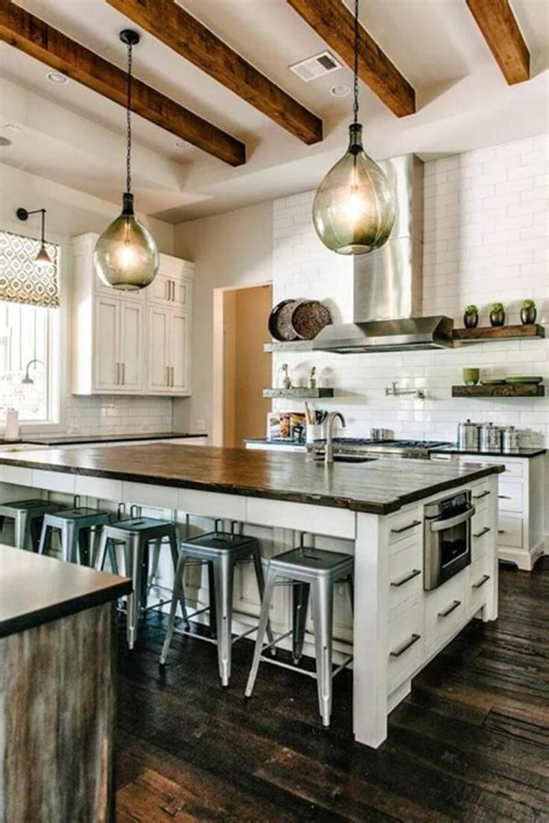 35 Stunning Contemporary Kitchen Design Ideas Youll Love 51