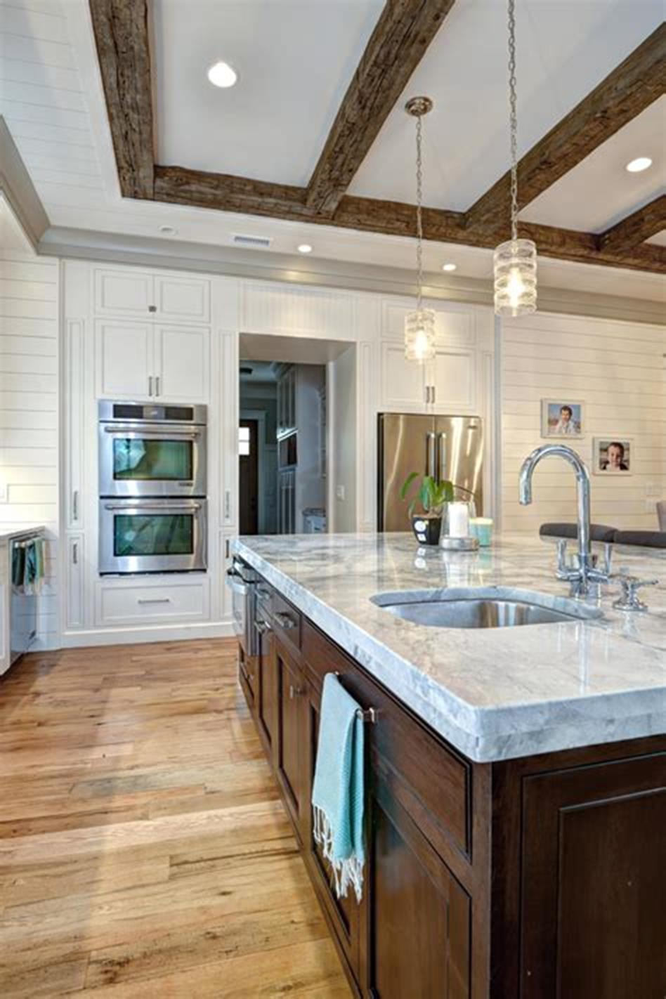 35 Stunning Contemporary Kitchen Design Ideas Youll Love 53